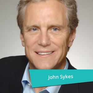 John Sykes